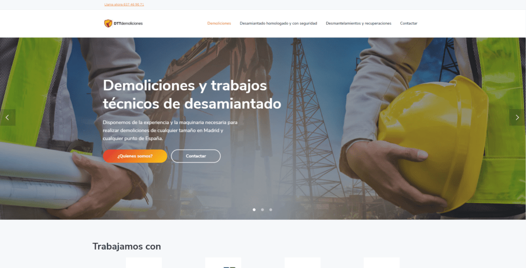 Desarrollo web para empresas 6