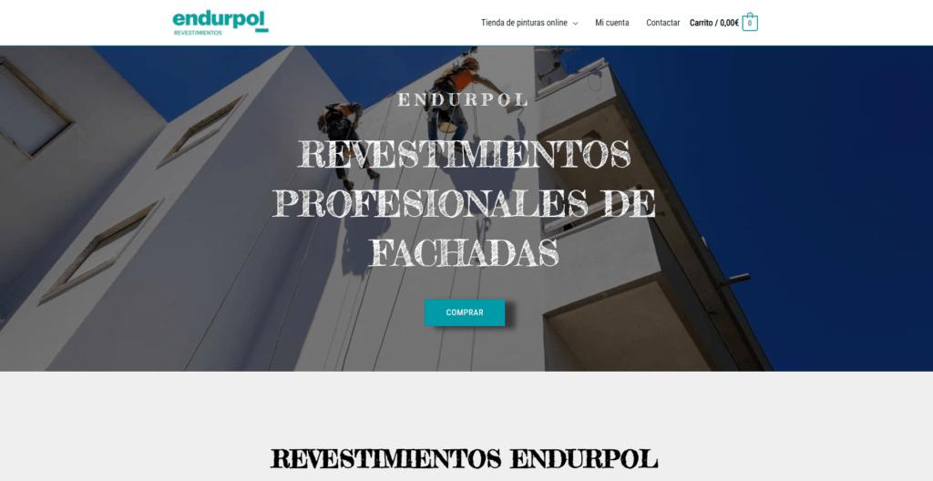Desarrollo web para empresas 1
