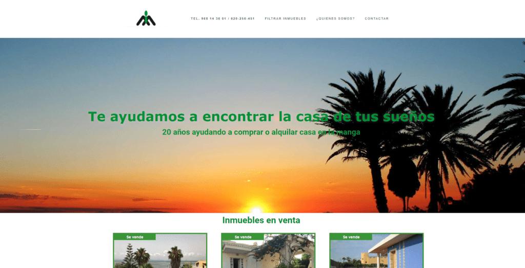Desarrollo web para empresas 5